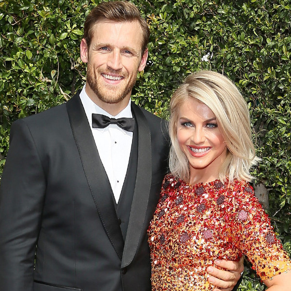 Julianne Hough and Brooks Laich Separating After Nearly 3 Years of Marriage - E! Online