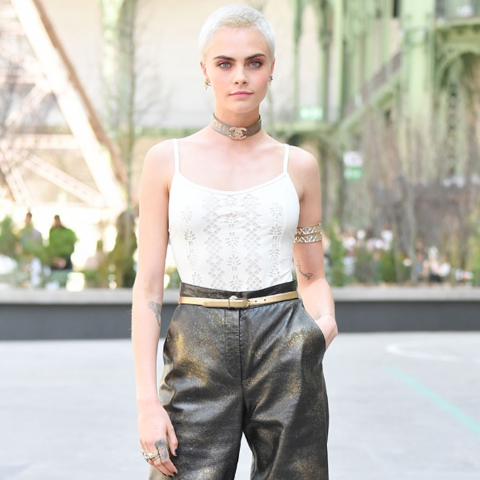 6b3258270b0d Best Dressed of the Week: Cara Delevingne, Kendall Jenner & More! | E! News