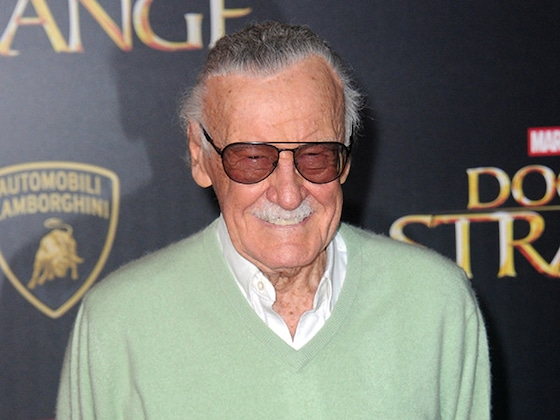 Stan Lee Dead at 95: Comic Book Legend Populated the Marvel Universe With Iron Man, Spider-Man and More Iconic Characters