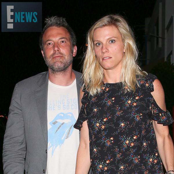 Ben Affleck Dating <i>Saturday Night Live</i> Producer Lindsay Shookus 3 Months After Jennifer Garner Divorce