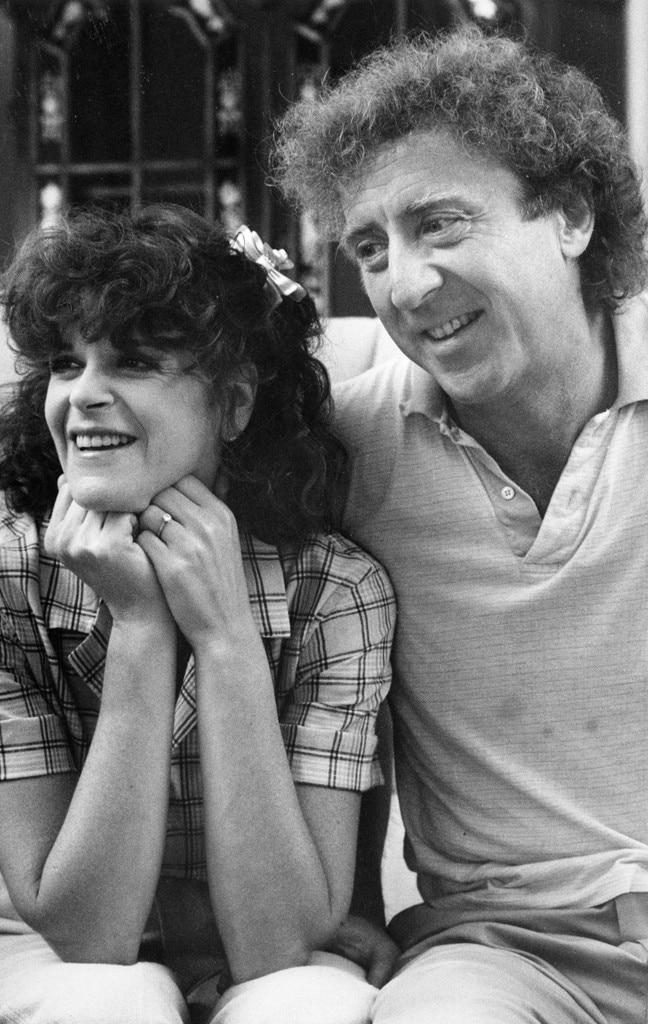 Gene Wilder, Gilda Radner