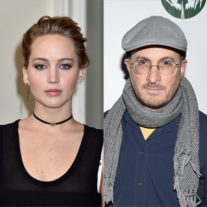 Jennifer Lawrence and Darren Aronofsky's Private Relationship Is ''Getting  Serious''   E! News