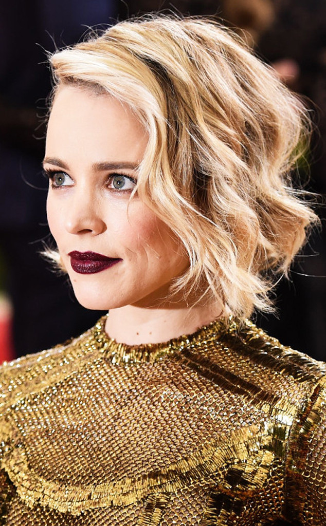 The Best Celebrity Short Hairstyles E Online