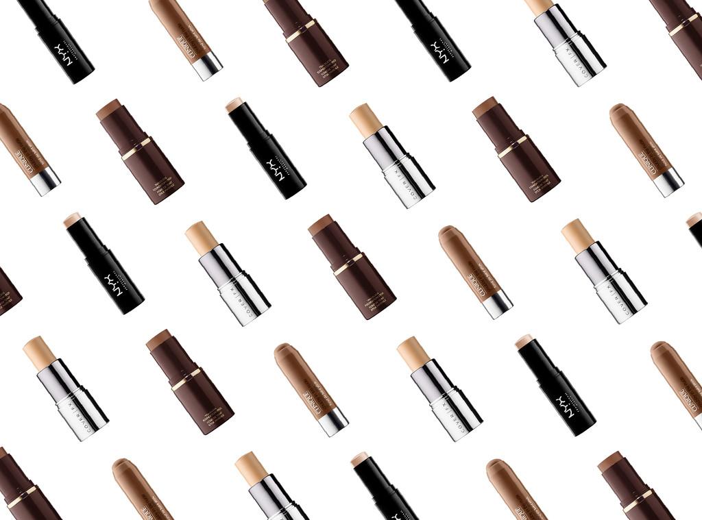 Branded: Foundation Stick