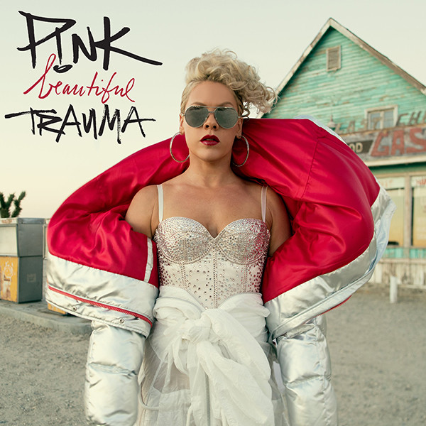 Pink, Beautiful Trauma