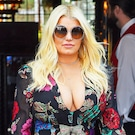 Jessica Simpson's Crazy Expensive Sunglasses Collection