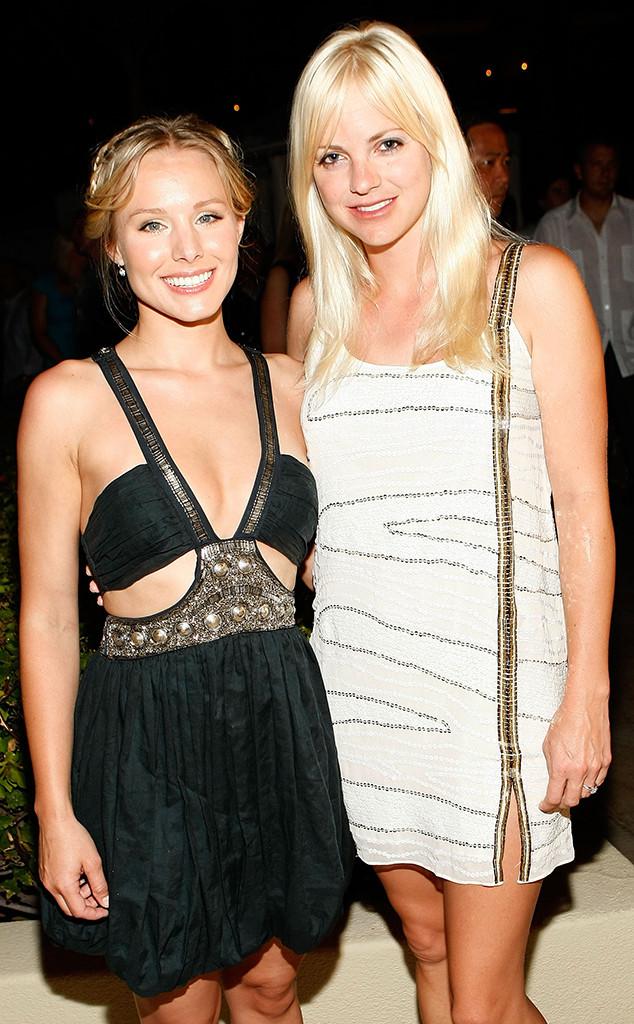 076bf292ca38b5 Kristen Bell Gives Advice to Those Still Heartbroken Over Anna Faris ...