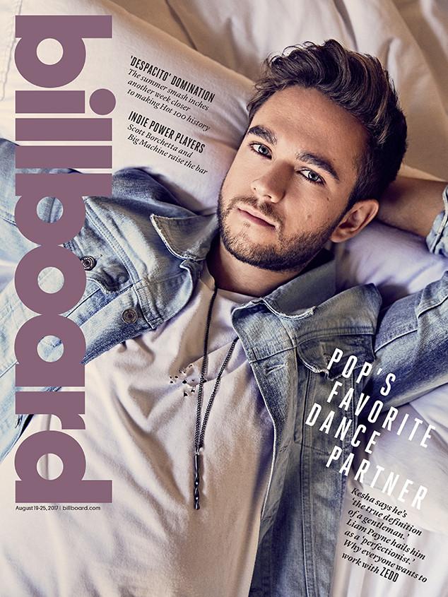 Zedd, Billboard,
