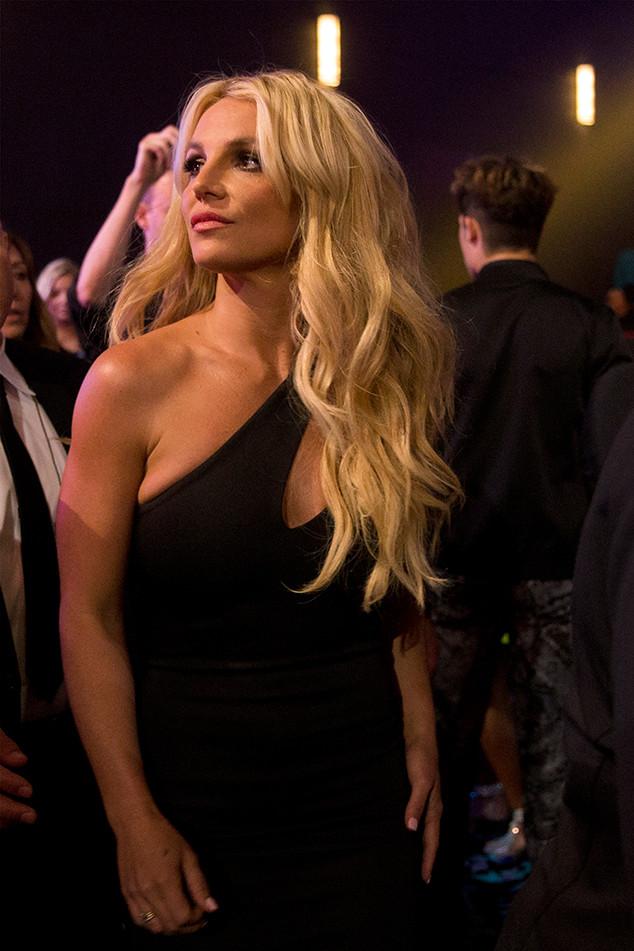 Britney Spears, 2017 Radio Disney Music Awards