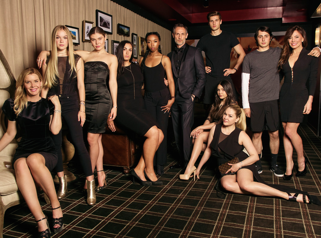 Meet the Next Generation of Model Kids in Lifetime's Growing