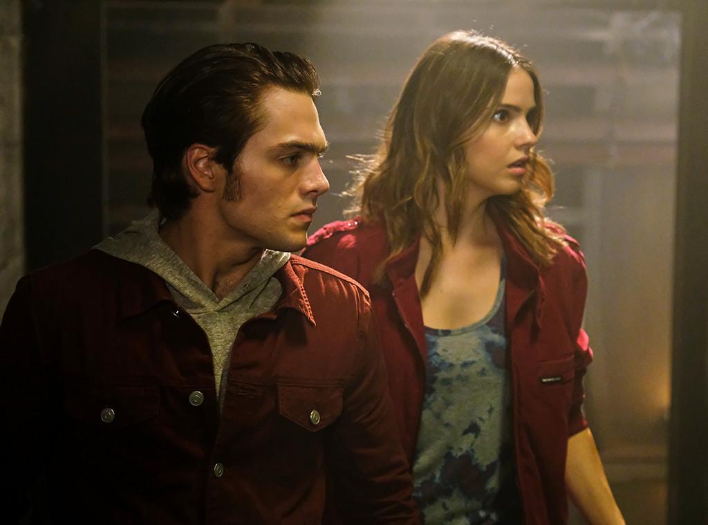 Teen Wolf, Cast
