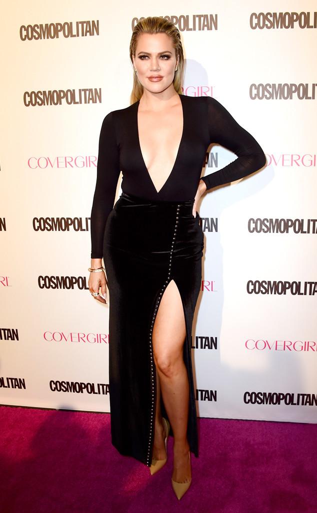 ESC: Khloe Kardashian, Tattoo Removal