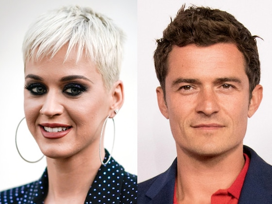 All the Details on Katy Perry's $5 Million Engagement Ring From Orlando Bloom