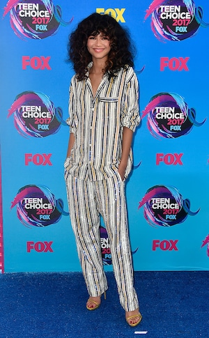 2017 Teen Choice Awards, Zendaya