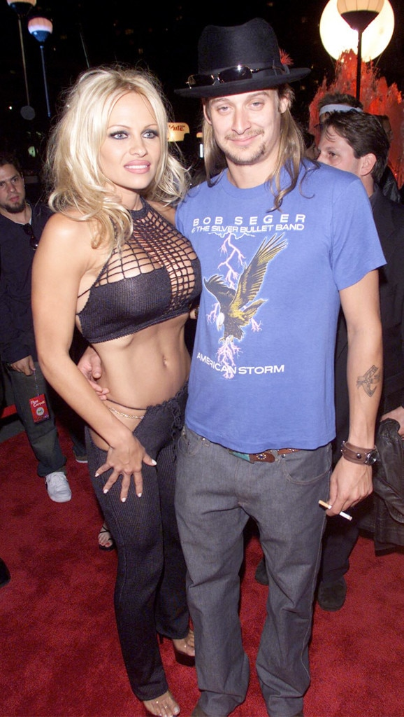 pamela anderson tommy lee video