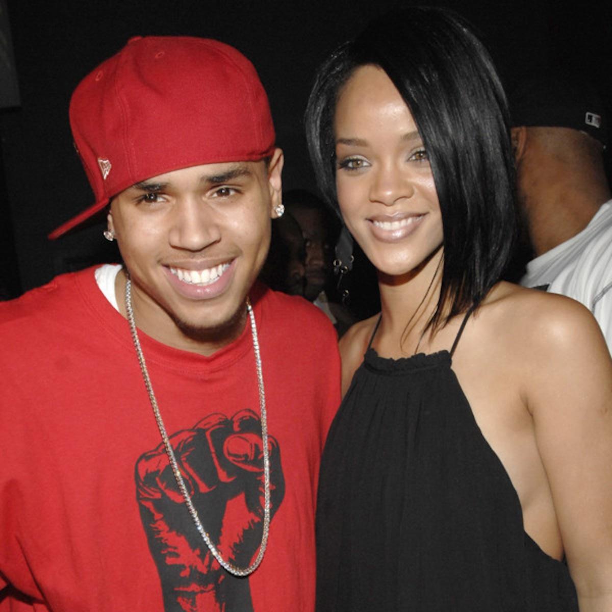 Chris Brown réagit enfin après la séparation de Rihanna et Hassan Jameel