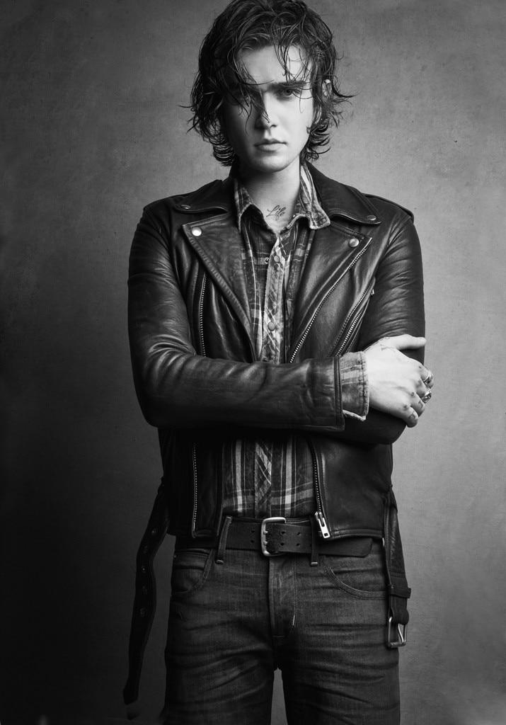 Gabriel-Kane Day Lewis, Hudson Jeans Fall 17