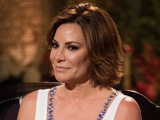 Luann de Lesseps Checks Into Rehab, Will Miss <i>Real Housewives of New York City</i> Reunion