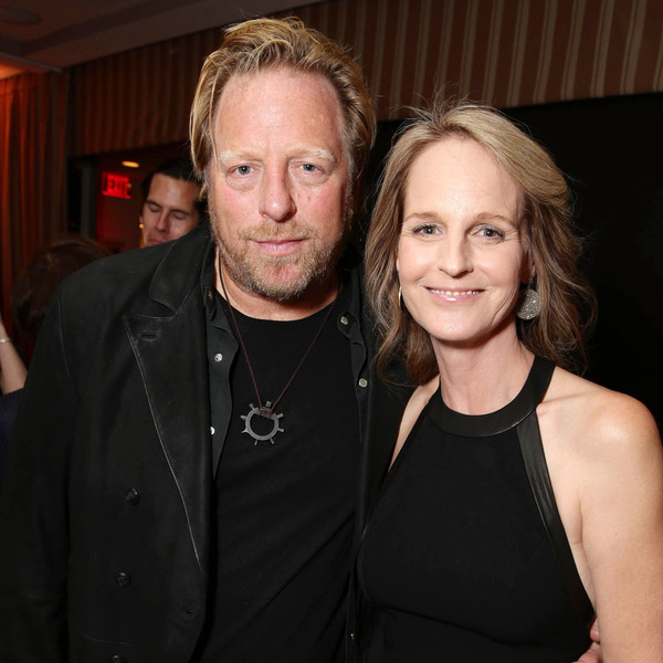 Helen Hunt and Matthew Carnahan Break Up After 16 Years | E