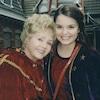 Kimberly J. Brown, Debbie Reynolds, Halloweentown