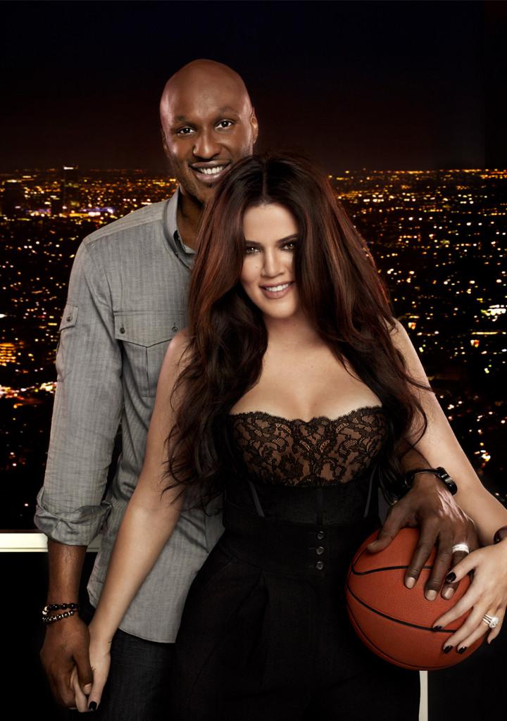 Khloe and Lamar, Season 1