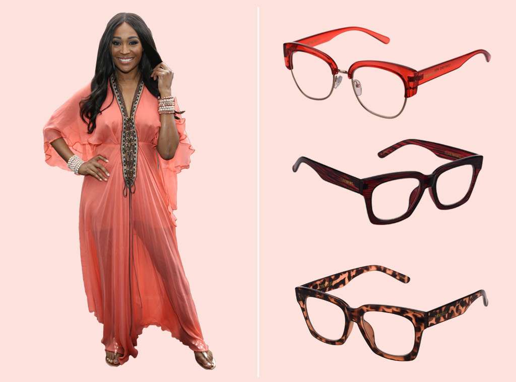 Real Housewives Of Atlanta S Cynthia Bailey Swears Her 34 Readers