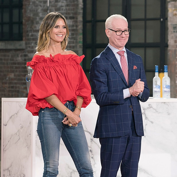 Project Runway Is Coming Back Home to Bravo