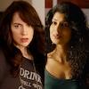 Girl on Top, Melanie Scrofano,  Wynonna Earp, Katie McGrath, Supergirl, Tina Desai, Sense8, Emily Bett Rickards, Arrow