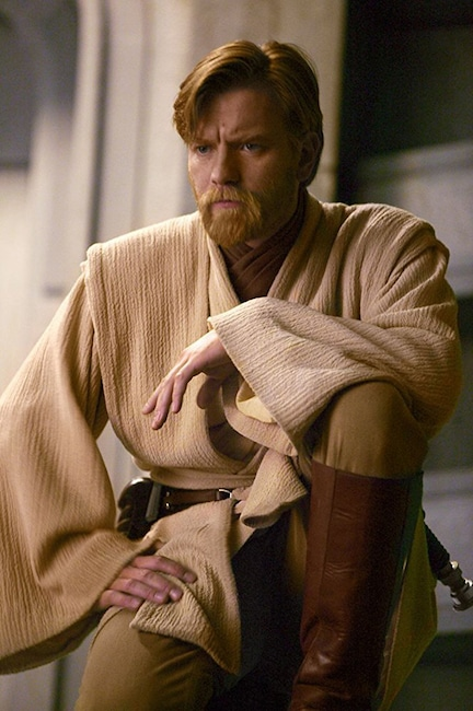 Ewan McGregor, Star Wars
