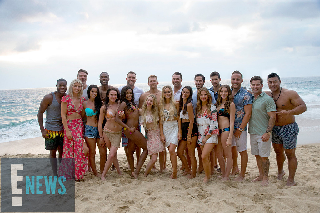 Bachelor in Paradise, Watermarked
