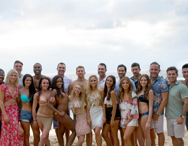 who went home on bachelor in paradise