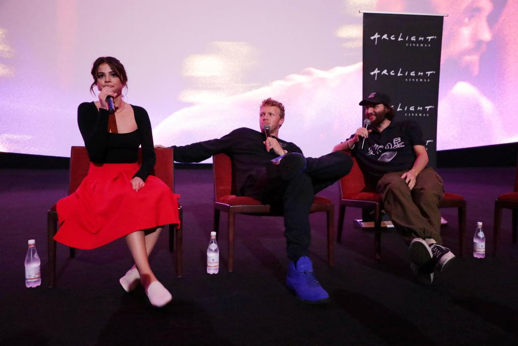 Selena Gomez, Movie Event