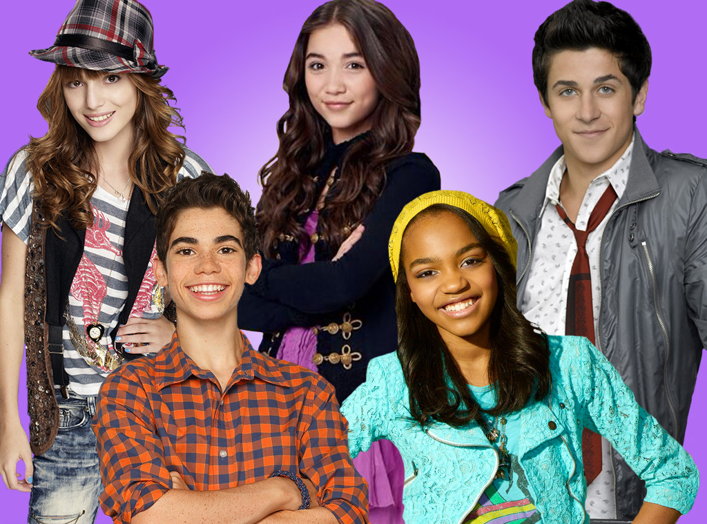 disney channel battle vote in round 2 for your favorite tv series e news. Black Bedroom Furniture Sets. Home Design Ideas