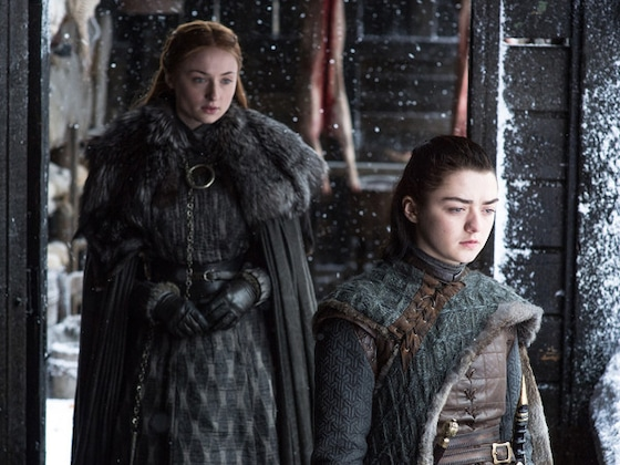 &quot;A Lot of Death&quot; Is Coming to <i>Game of Thrones</i>' Final Season