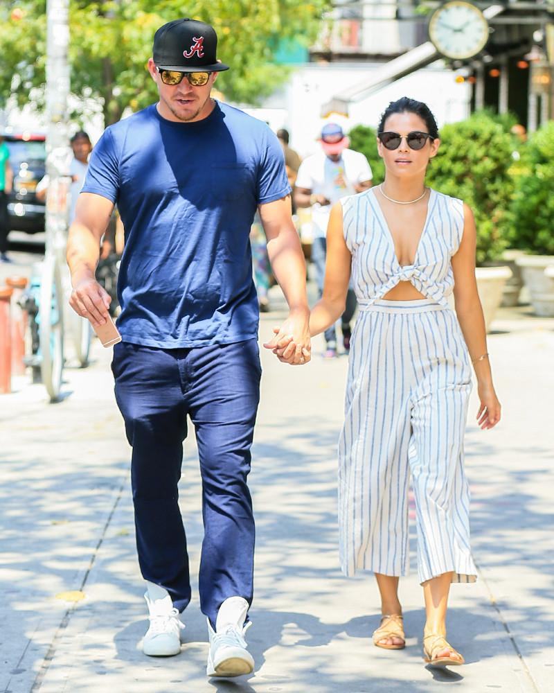 Channing Tatum and Jenna Dewan's Unexpected Split: Inside