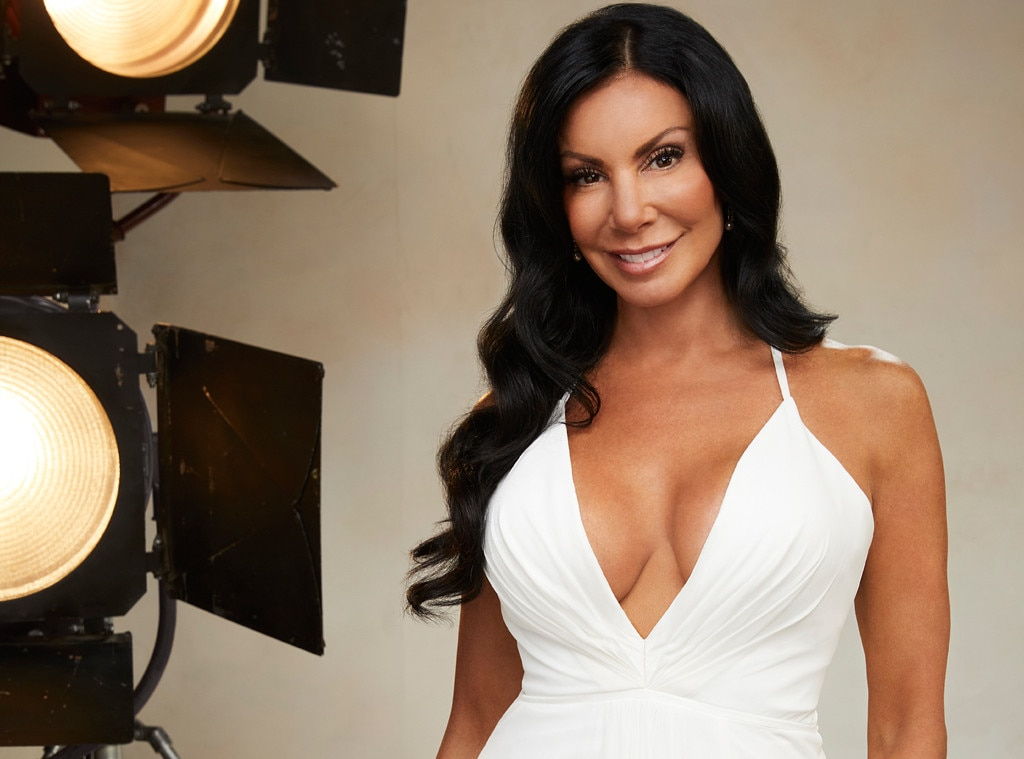 4. Danielle Staub (Real Housewives Of New Jersey Seasons 1