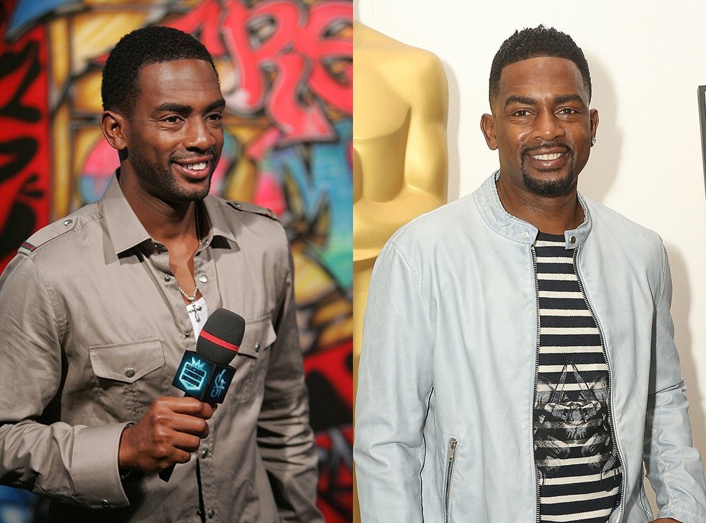 MTV VJs, Bill Bellamy,Then and Now