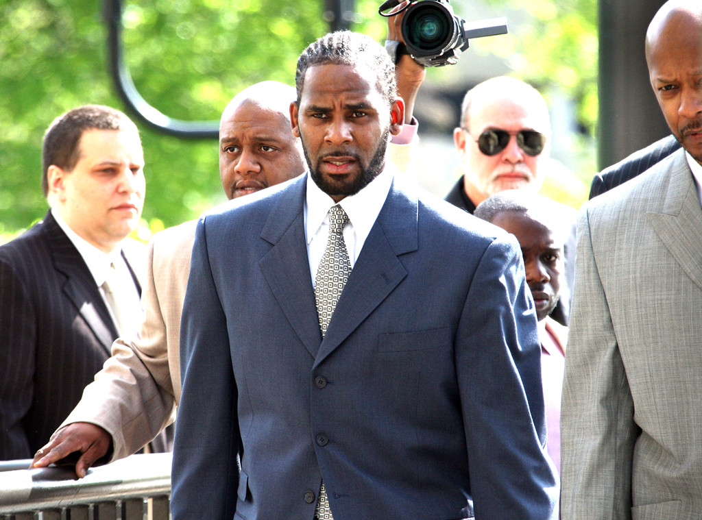 allegations against r kelly