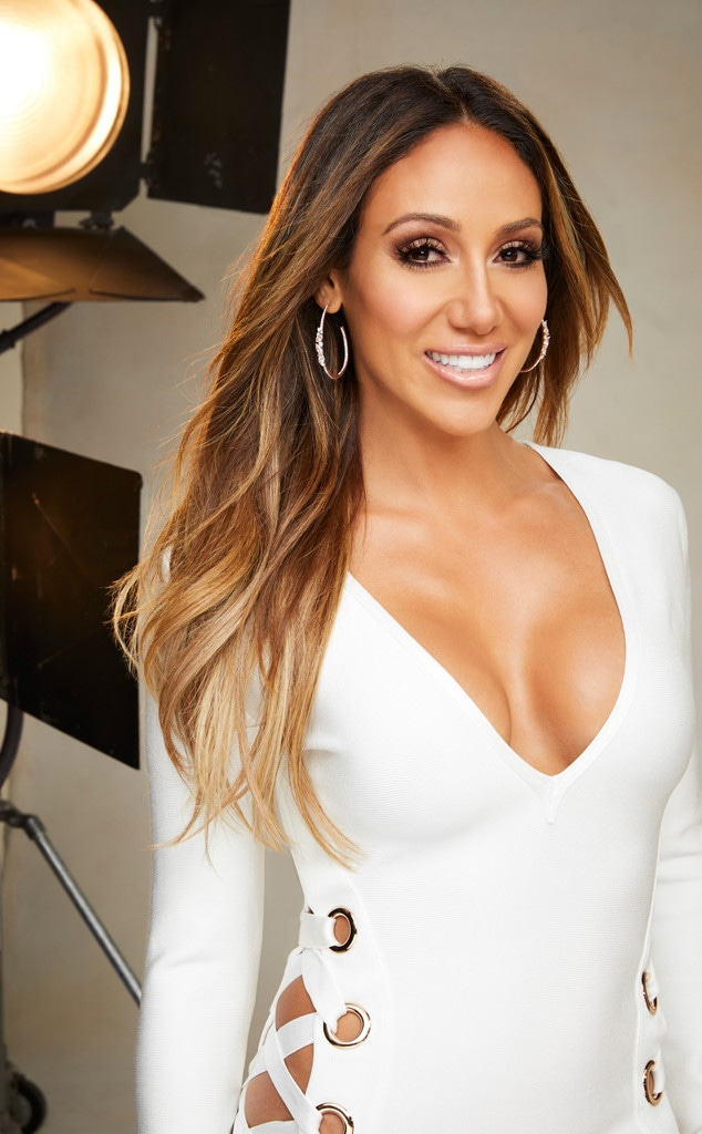 The Real Housewives of New Jersey, Melissa Gorga, RHONJ