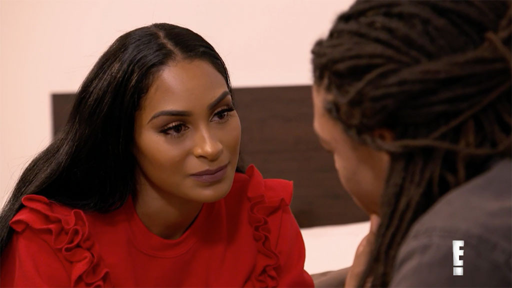 Ashley Nicole Wheeler, WAGS Miami 202