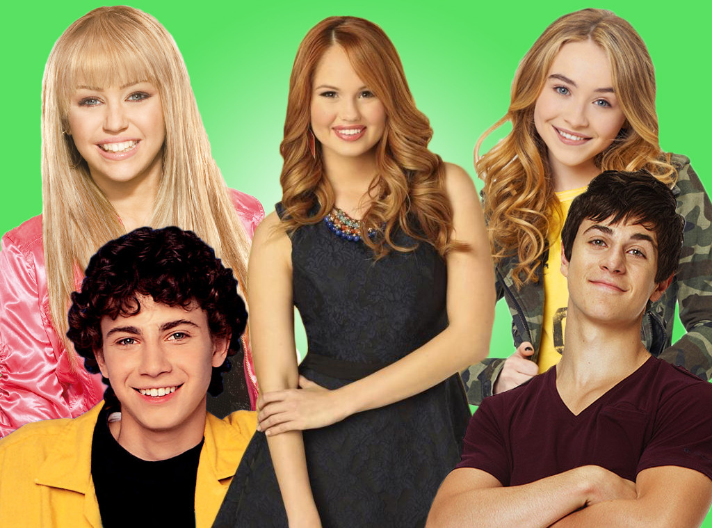 Disney Channel Stars, Round 3