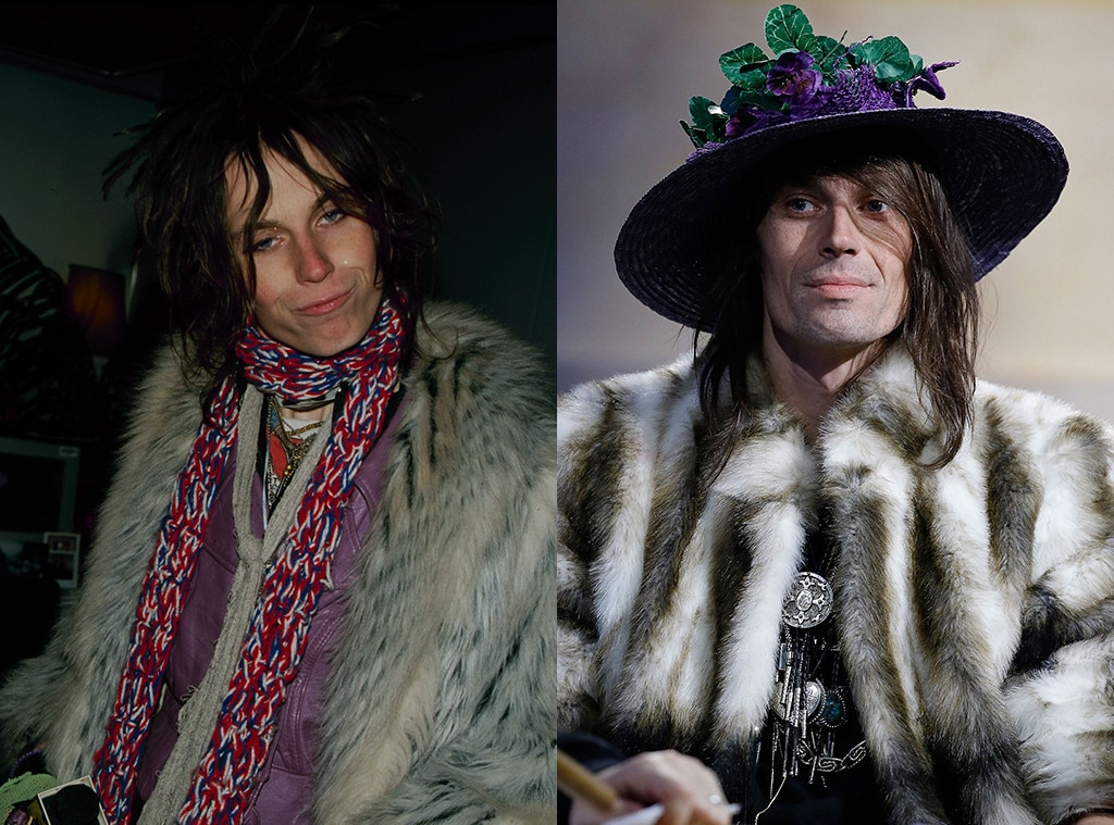 MTV VJs, Jesse Camp, Then and Now