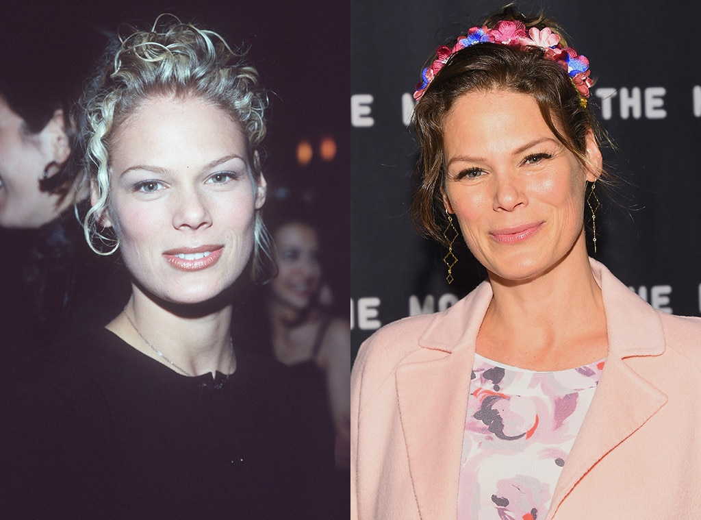 MTV VJs, Serena Altschul, Then and Now