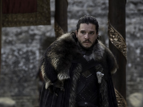 Where's <I>Game of Thrones</i>? Relax, Because Producers Said &quot;It's the Biggest Thing We've Ever Done&quot;</I>