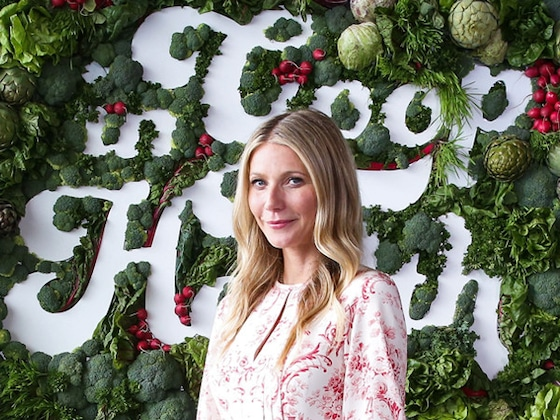 Taraji P. Henson, Busy Philipps, Jessica Alba & Olivia Wilde Join Gwyneth Paltrow's In Goop Health Summit