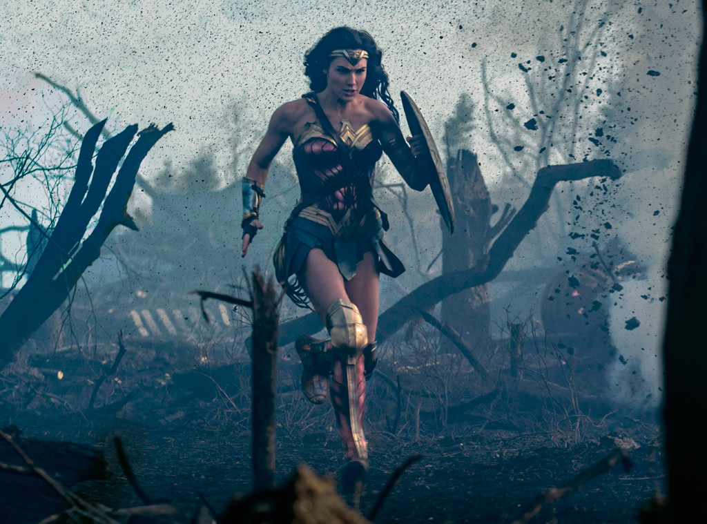 Wonder Woman, Patty Jenkins