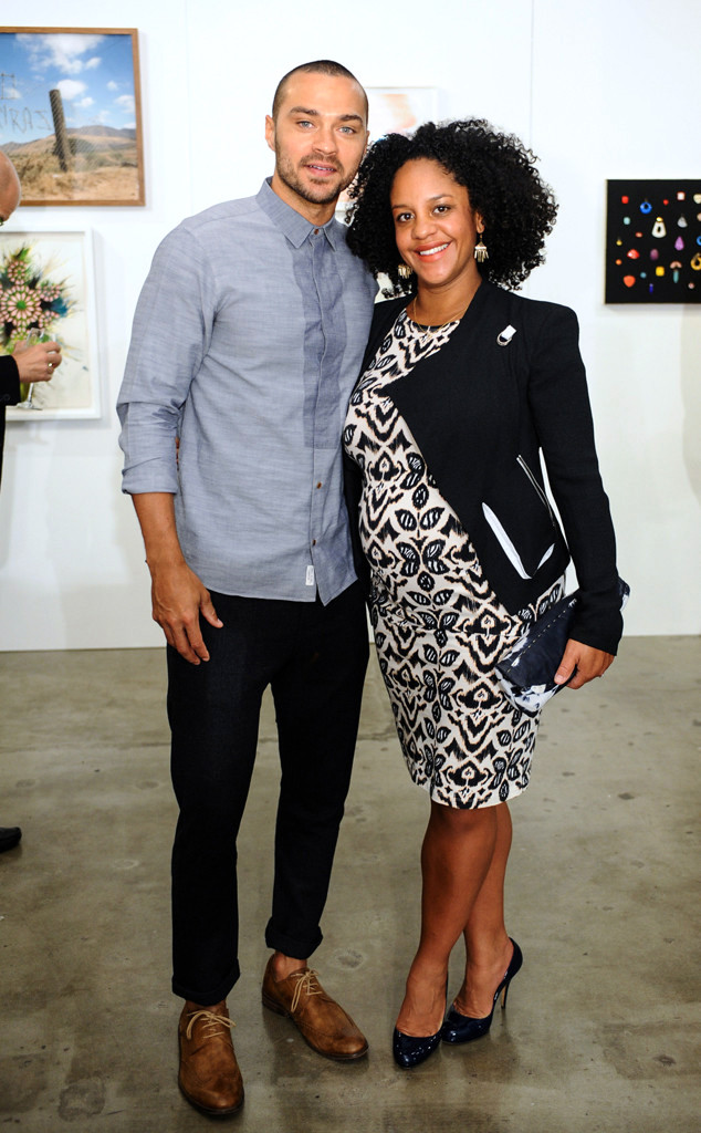 Jesse Williams, Aryn Drakelee-Williams