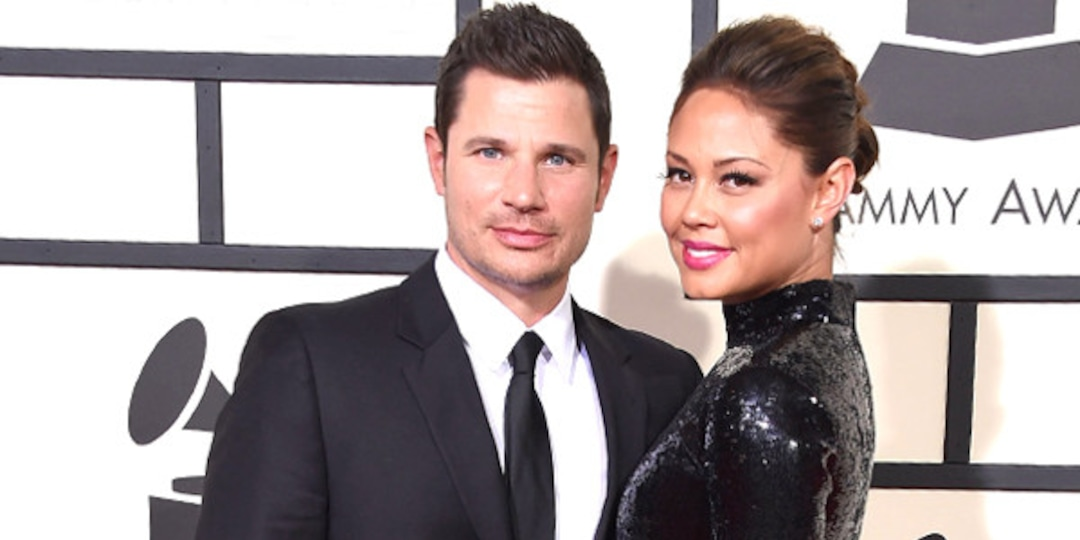 Nick & Vanessa Lachey's Love Story: Meeting Cute, Falling Hard and Working on Happily Ever After - E! Online.jpg