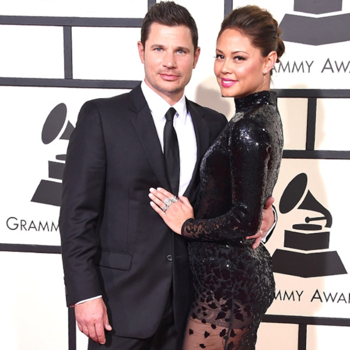 Nick and Vanessa Lachey's Love Story: Meeting Cute, Falling Hard and  Breaking Up Before Happily Ever After | E! News