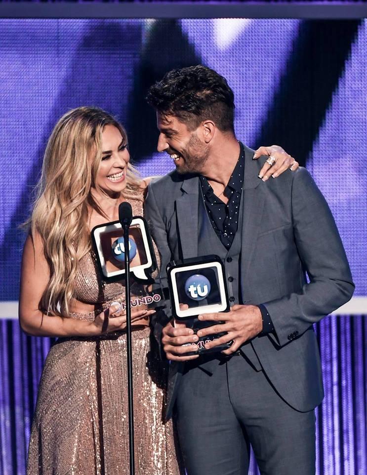 Premios Tu Mundo 2017